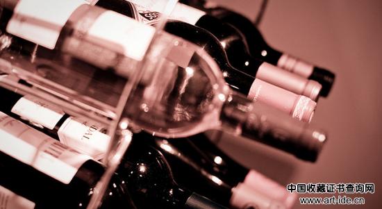 图片来源:Wine Investment