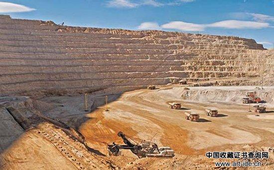 坦桑尼亚矿区